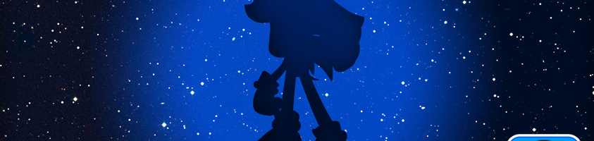 SEGA Teases Shadow the Hedgehog Announcement for Sonic Dash