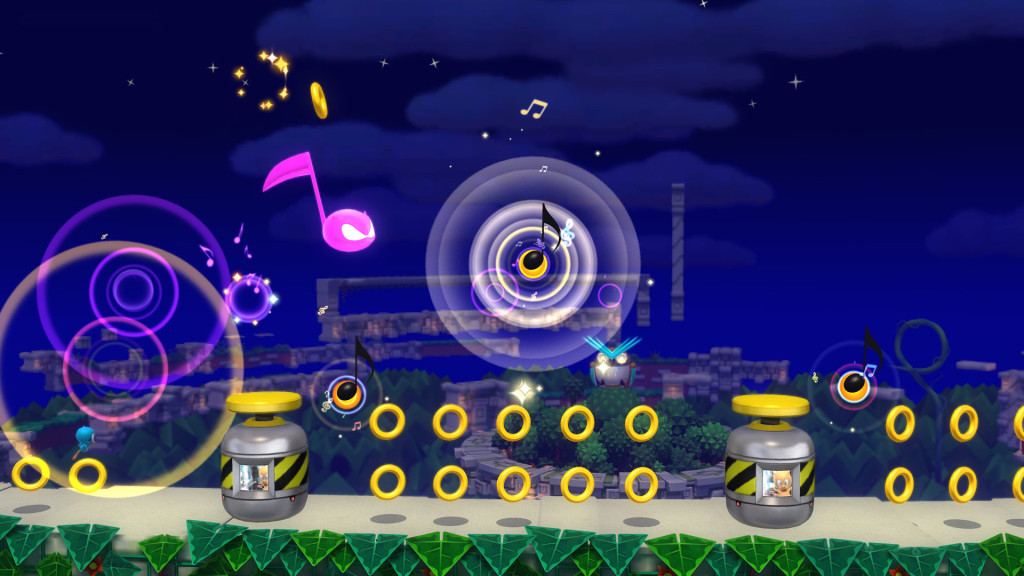 Sonic Lost World July screenshots 17