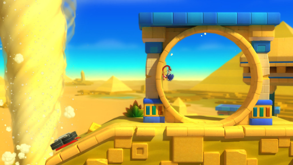 Sonic Lost World July screenshots 22