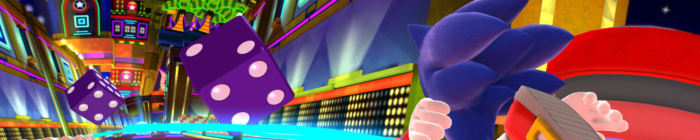 Sonic Lost World Top Wii U Game in UK Charts