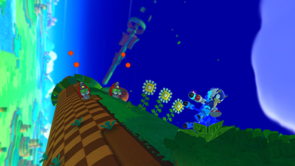 Sonic Lost World July screenshots 6