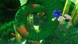 Sonic Lost World July screenshots 9