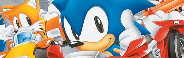 Sonic Drift 2 Races Onto 3DS Virtual Console This Week