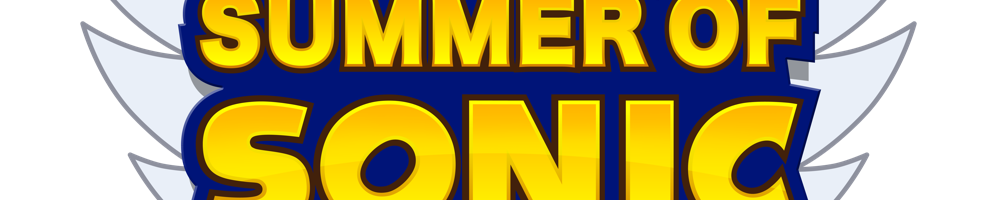 Summer of Sonic Donation Drive