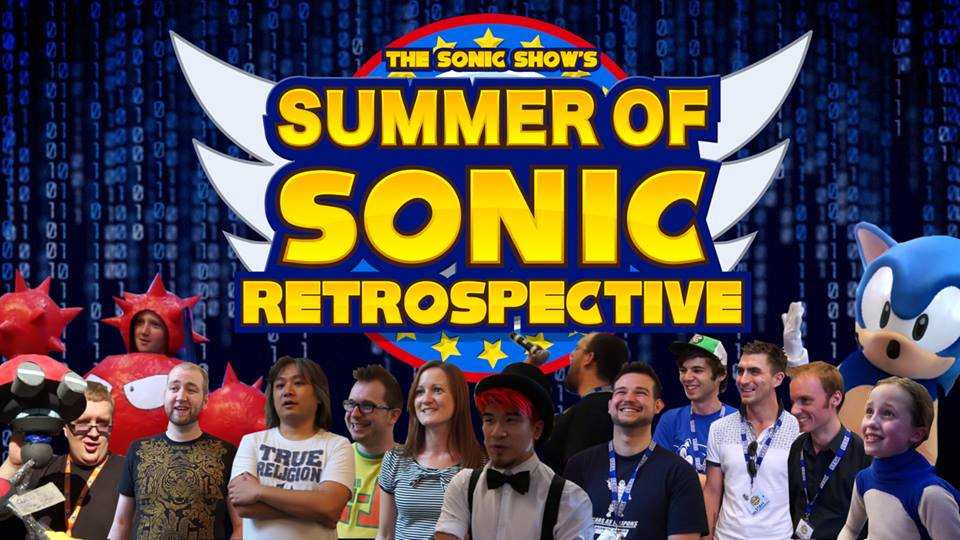 Summer Of Sonic Documentary now released!
