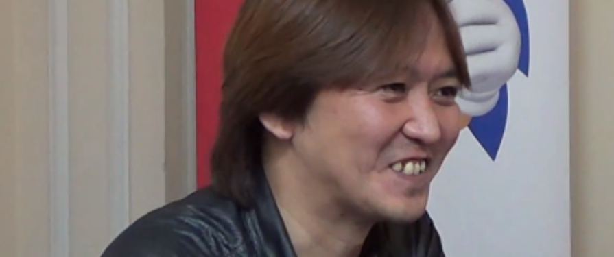 Summer of Sonic 2013: Takashi Iizuka Interview