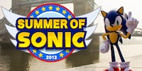 Summer of Sonic Schedule, Events, and Live Feeds