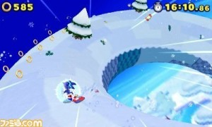 Sonic Lost World 3DS Screenshots 22