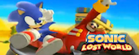 Extended Lost World Cutscene Emerges at Sonic Boom