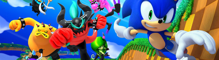 Sonic Lost World Wii U Patch Coming Soon