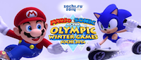 New Mario & Sonic Sochi 2014 Trailer, Release Dates Revealed