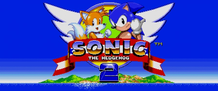 Sonic the Hedgehog 2 Joins SEGA Forever Lineup on its 25th Anniversary