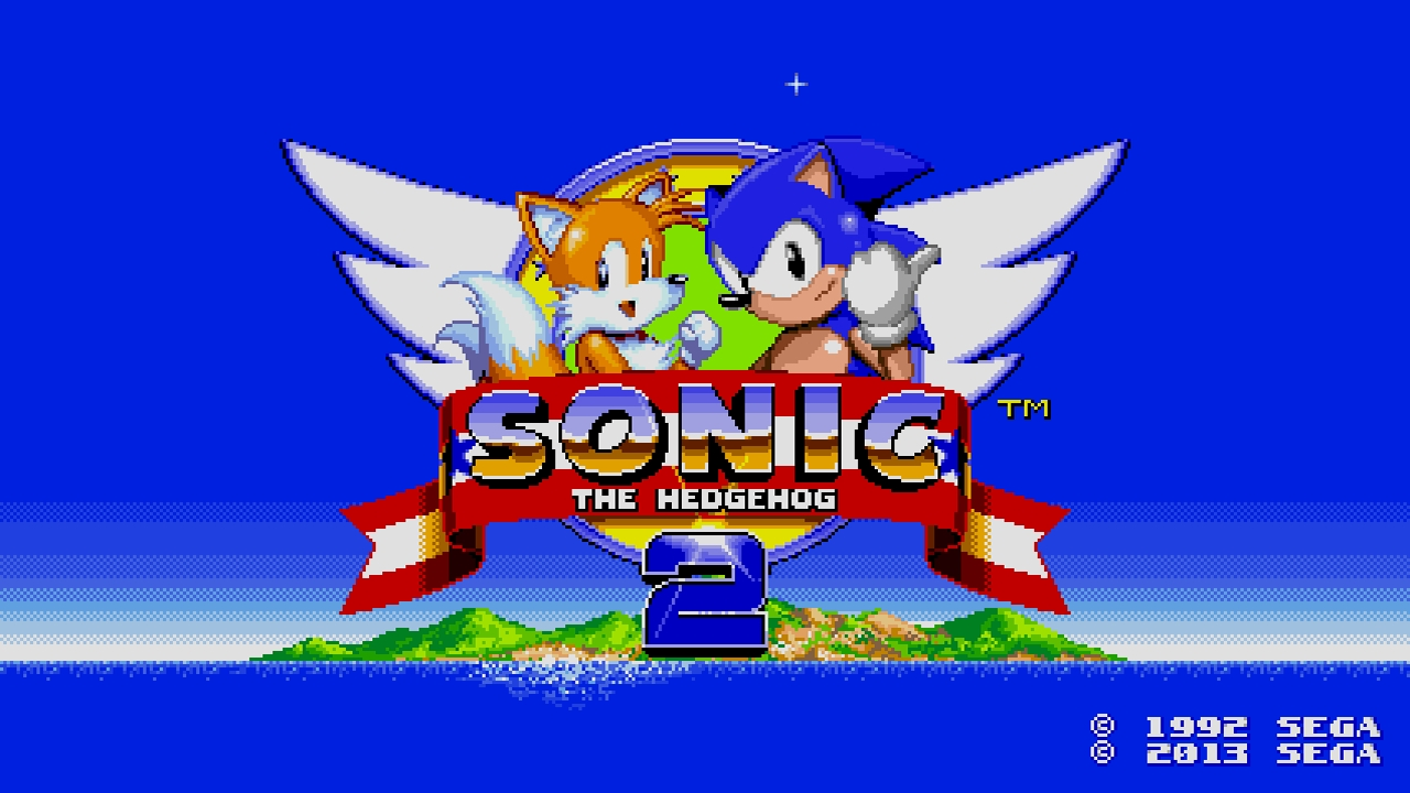 Sonic The Hedgehog 2 Joins Sega Forever Lineup On Its 25th Anniversary The Sonic Stadium