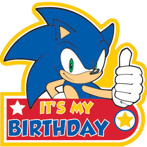 The Sonic Stadium is 13 Years Old Today!