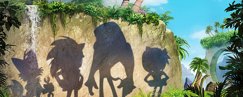 UPDATE: Sonic Boom Announced for Wii U and 3DS