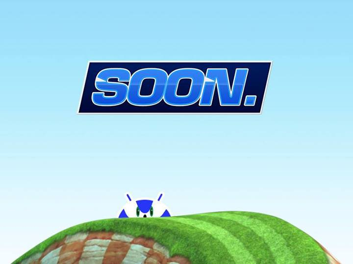 SEGA Tease Sonic Dash for Android