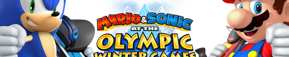 TSS Review: Mario & Sonic at the Sochi 2014 Olympic Winter Games (Wii U)