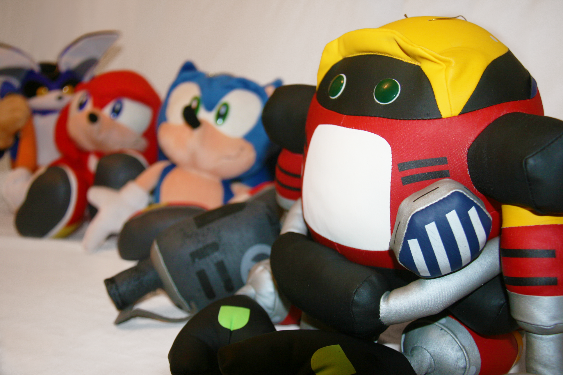The Top 10 Sonic the Hedgehog Collectables of All Time