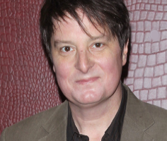 Christopher Evan Welch Was Not Tails Voice Actor in AoStH