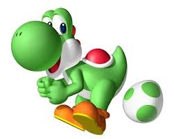 Yoshi's Island Comes to Sonic Lost World