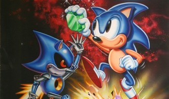 Greg Martin, Box Art Illustrator for Sonic the Hedgehog, has passed away