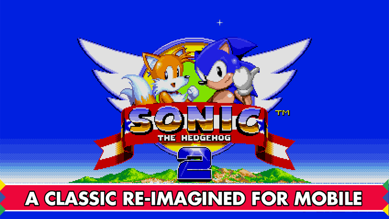 TSS Review: Sonic the Hedgehog 2 (iOS)