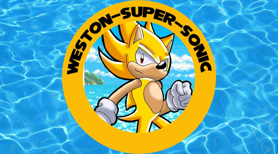 "Weston Super Sonic ""Way Past Cool!"""