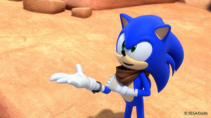 Chaos Emeralds COULD appear in the Boom Universe, says Stephen Frost