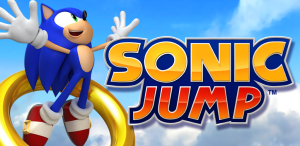 Sonic Jump is FREE on Amazon App Store Today (Update: Works on Android deveices)