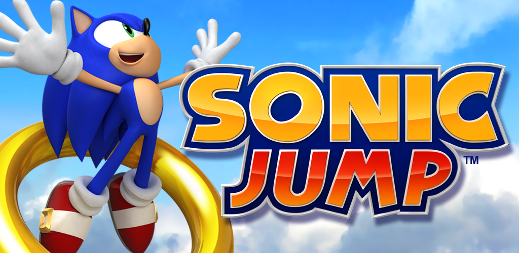 Sonic Jump is FREE on Amazon App Store Today (Update: Works on Android devices)