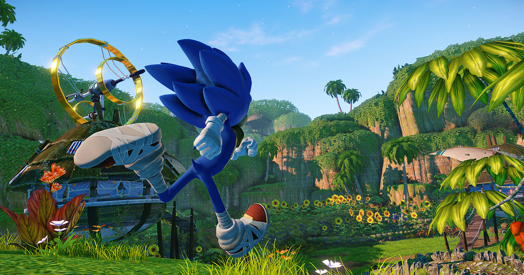 SEGAbits talks Sonic Boom with Stephen Frost