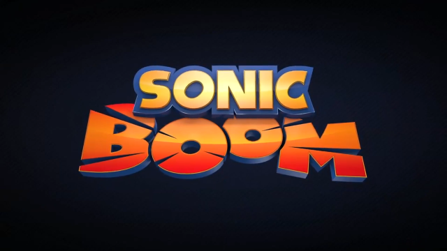 PSA: You can play Sonic Boom at EGX