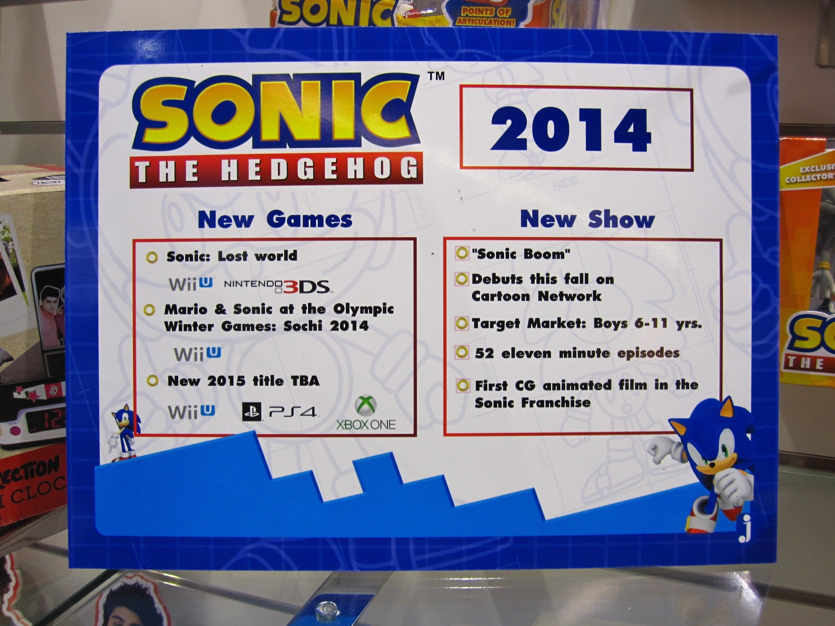 New Sonic Game For Ps4 : Update new sonic game coming for ps xbox one