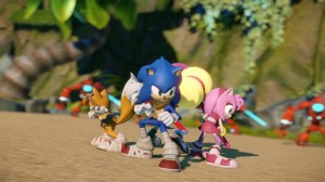 New Sonic Boom: RoL Details Revealed, Chaos Crystals, Time Travel & More