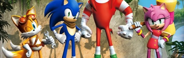 The Spin: Can a Sonic Boom game be done right? I think so