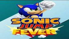 Sonic Jump Fever Announced/Arrives on iOS Devices (in Canada)