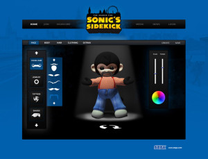 [UPDATE] Is SEGA Searching For a New Sidekick For a Future Sonic Game?