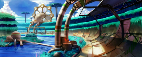 EXCLUSIVE TRAILER: Sonic Game 2014 Teaser