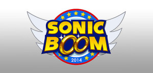 Sonic Voice Actors to Attend Sonic Boom