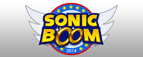Sonic Boom 2014 Event Details Announced