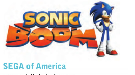 Sega Looking at Sonic Boom Trading Cards & Archie Comic adaptation?