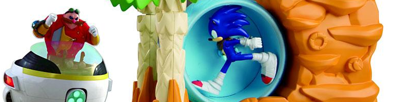 Sonic Boom Toys Launching in August?