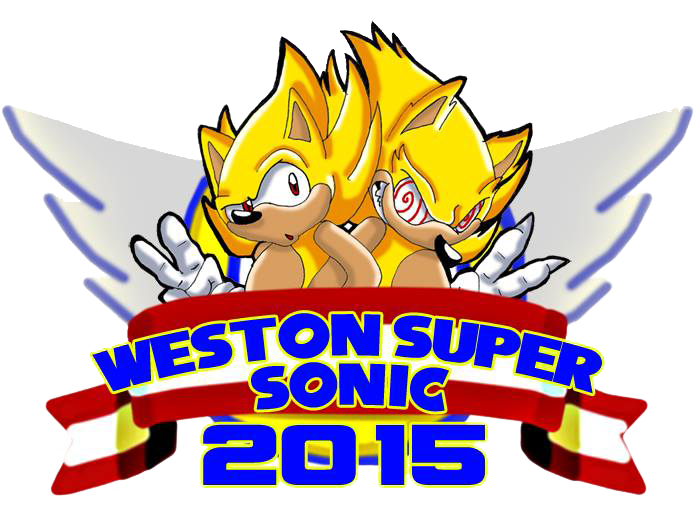 Weston Super Sonic: Mystery Merch Announcement… Announced!