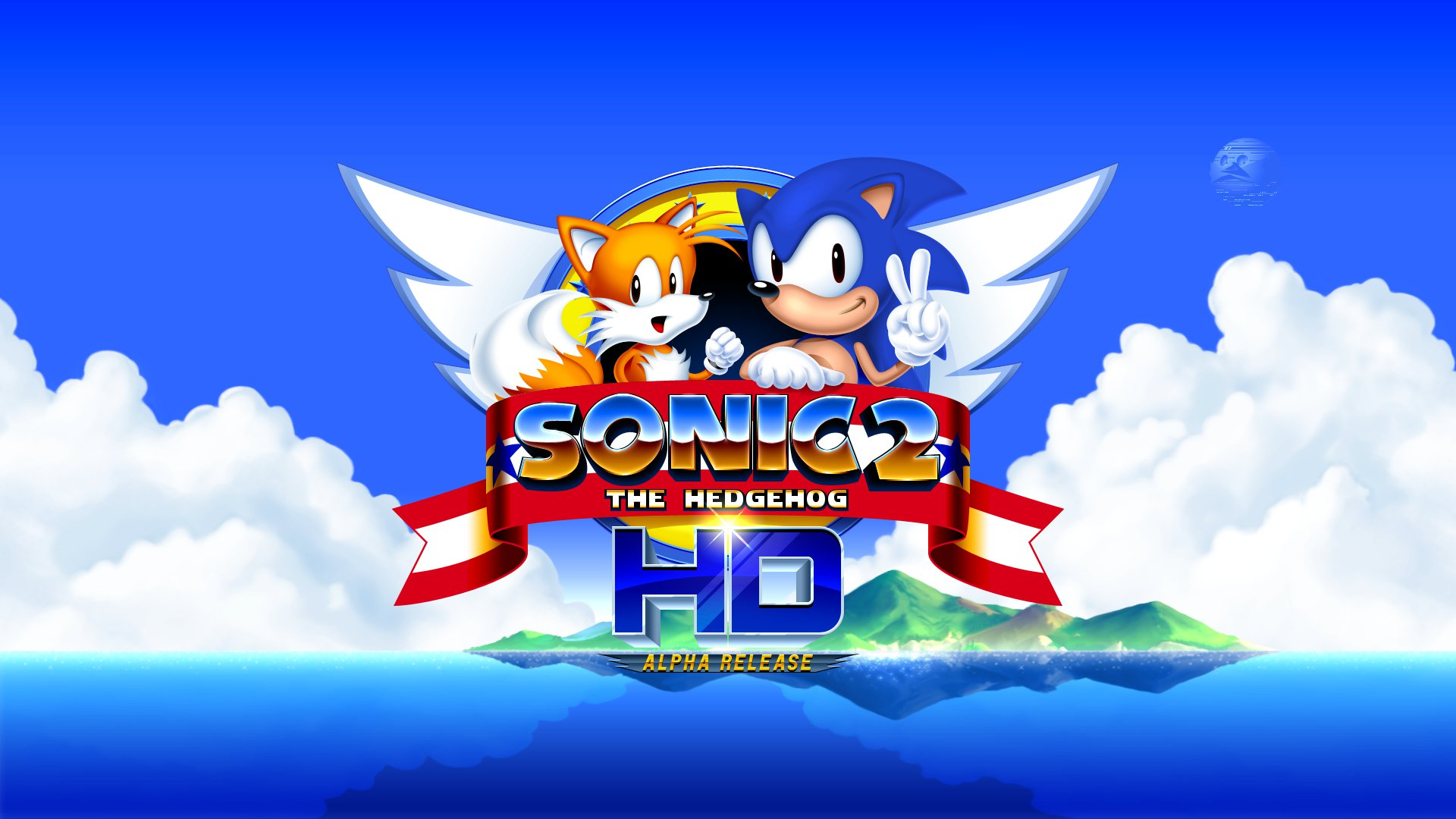 Sonic 2 HD Rises From The Grave
