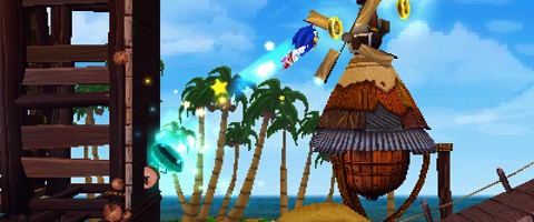 TSS@E3 – Hands-on: Sonic Boom Shattered Crystal