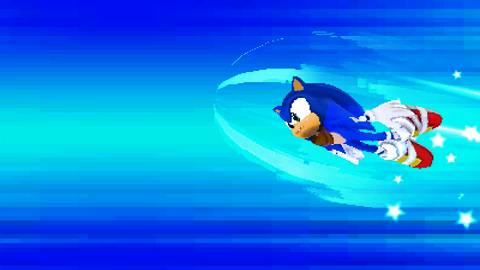 Sonic Boom: Shattered Crystal E3 Trailer