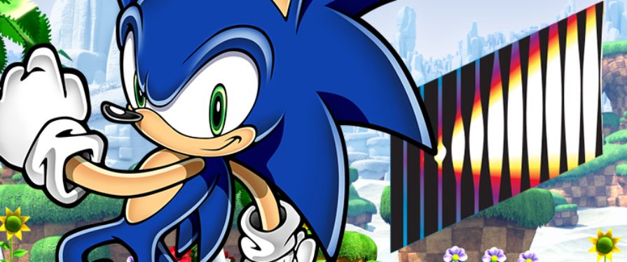 Sony Pictures Have Registered 3 Sonic the Hedgehog Movie Domains