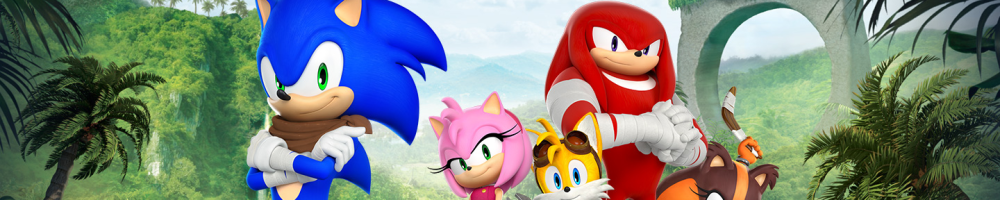 "Sonic Boom is ""a unified design and vision"", says Frost"