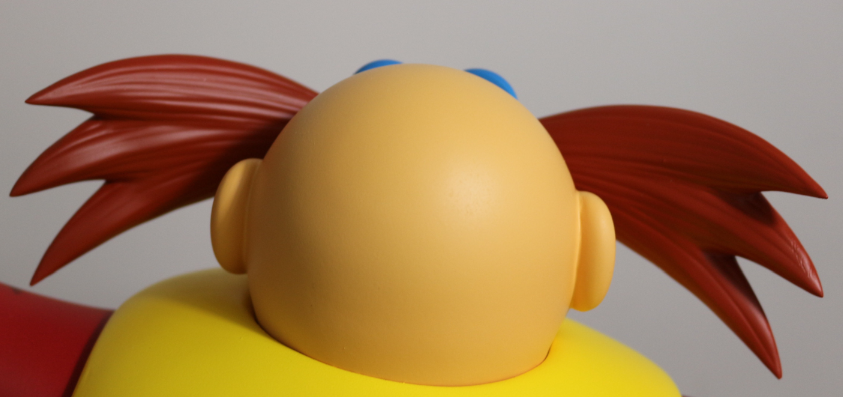 First 4 Figures Teases more of Robotnik Statue
