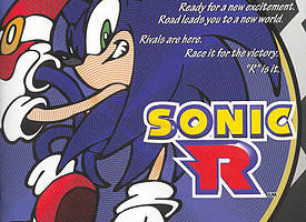 Sonic R Soundtrack Now Available on iTunes and Amazon Music Worldwide
